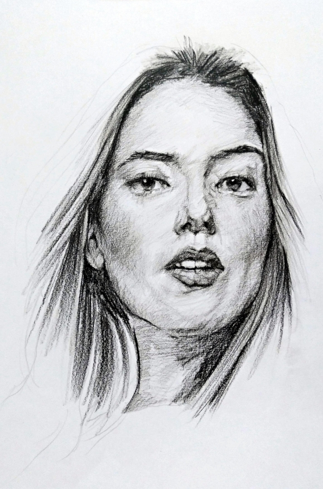 Martha Hunt por linshyhchyang
